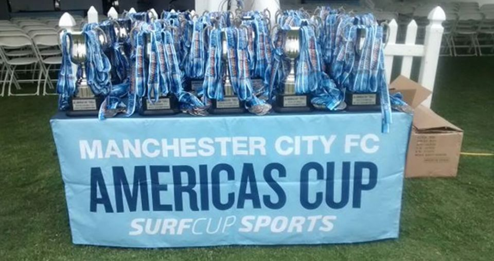 CLUB TIJUANA UNDER-15 OPENS MANCHESTER CITY CUP WITH TIE