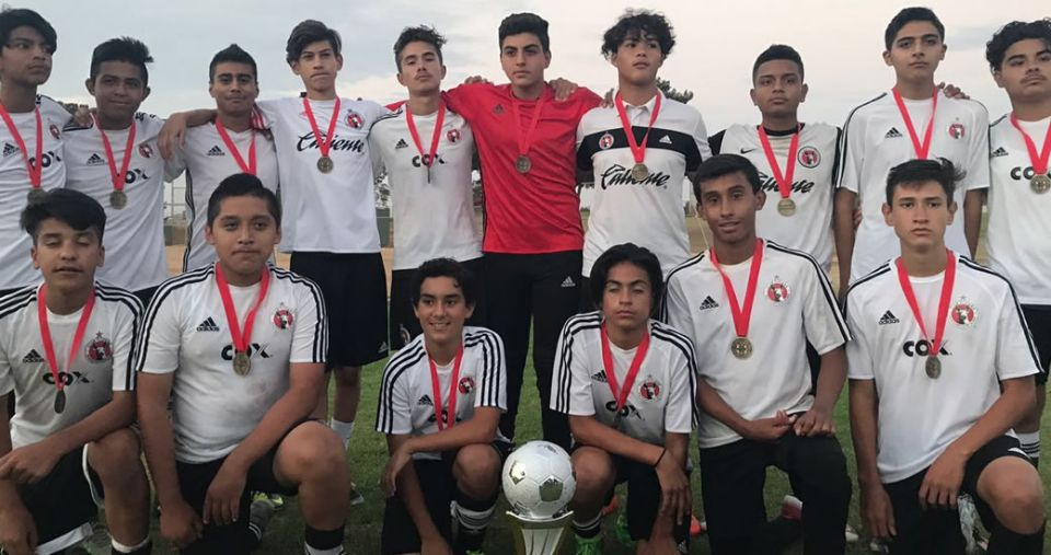 PREMIER SOCCER ACADEMY CHAMPS